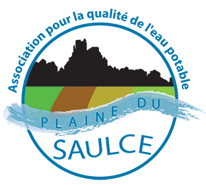 Association pour la qualité de l'eau potable - Plaine du saulce
